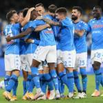 """Rebajas en Nápoles: Los 3 jugadores que ha puesto en el mercado De Laurentiis """"Foto: Calcio e Finanza"""""""