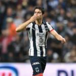 """""""Stefan Medina se prepara para aterrizar en Valladolid. Foto: Getty Images"""""""