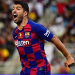 Suárez critica la política de fichajes del Barça / rtve.es
