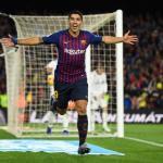 Luis Suárez hace olvidar la mayor carencia del Barcelona