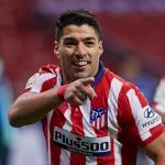 El Atlético pierde el efecto Luis Suárez