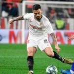 """¿Es compatible Suso con el resto de piezas de este Sevilla? """"Foto: Estadio Deportivo"""""""