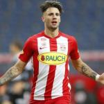 Szoboszlai rechaza al Real Madrid y elige nuevo club / TyCSports