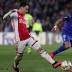 El Manchester City no se olvida de Nicolás Tagliafico