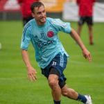 El Manchester United descarta a Alex Telles y va por Nicolás Tagliafico