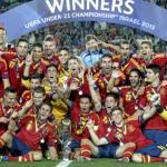 El Betis contará con 5 campeones de Europa en su plantilla. Foto: Marca
