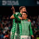 Tello no se mueve del Real Betis. Foto: El Correo de Andalucía