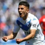 "¡BOMBAZO! Thiago Almada saldrá de Vélez Sarfield, pero no a Europa ""Foto: AS"""