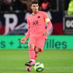 """Thiago Silva, el fichaje que negocia el Arsenal """"Foto: Daily Express"""""""