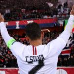 """Thiago Silva, objetivo principal del Olympique de Lyon. Foto: Getty Images"""