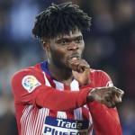 Thomas deja su futuro en manos del Atlético / Depor.com