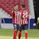 Toda la última hora de fichajes y rumores del Atlético de Madrid