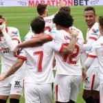 Toda la última hora de noticias y rumores del Sevilla FC. Foto: Sevilla FC