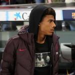Todibo, próxima salida del Barça
