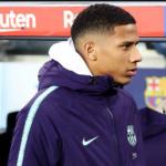 """El Bayer Leverkusen aumenta su oferta por Todibo """"Foto: AS"""""""