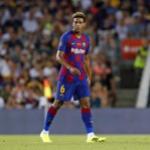 El Barça ya negocia la venta de Jean-Clair Todibo | FOTO: FC BARCELONA