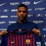 Todibo sigue acumulando pretendientes para salir del Barcelona / Besoccer