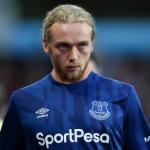 """El Southampton apuesta por el fichaje de Tom Davies """"Foto: Royal Blue Merseys"""""""