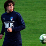 """Sandro Tonali, la pieza que el AC Milan más necesita """"Foto: Twitter"""""""