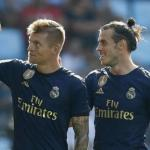 Kroos quiere a Bale fuera del Real Madrid. Foto: Defensa Central