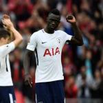 El Tottenham quiere vender a Davinson Sánchez. Foto: AS