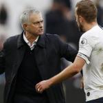 """La resaca táctica del Tottenham de Mourinho """"Foto: El País"""""""