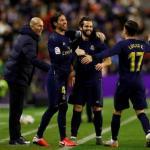 Los tres favoritos para ser el central del Real Madrid en la 21/22. Foto: El Confidencial