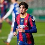 Trincao tiene opciones para marcharse del Barcelona / Depor.com