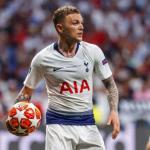 La frustración de Trippier tras dejar el Tottenham