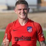 Trippier pone fecha de caducidad a su estancia en el Atlético / Elpais.com