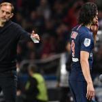 Tuchel tensa, aún más, la situación con Cavani | Marca