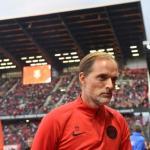 Crece la tensión entre Thomas Tuchel y el PSG