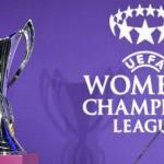 Trofeo de la Women's Champions League. / lared.com.ec