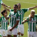 Toda la última hora de rumores y fichajes del Real Betis. Foto: Diario AS