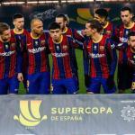 Toda la última hora de noticias y rumores del mercado de fichajes del FC Barcelona. Foto:Marca
