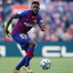 Samuel Umtiti sigue en la mira de varios equipos de la Premier League