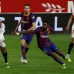 Los errores de Samuel Umtiti siguen castigando al Barcelona