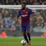 Umtiti sigue siendo transferible para el Barcelona / Cadenaser.com