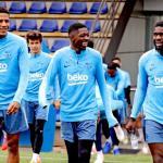 El duelo francés por el puesto de tercer central en el Barcelona