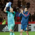 """El Real Madrid ya ha escogido a su portero del futuro """"Foto: MD"""""""