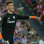 Unai Simón, otro negocio millonario para el Athletic de Bilbao