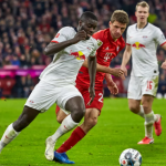 "El Bayern, muy cerca de fichar a Dayot Upamecano ""Foto: Football Bavarian Works"""