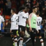 """Valencia: por un 2020 sin lesiones """"Foto: Marca"""""""