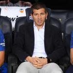Los tres entrenadores que maneja el Valencia para suplir a Celades | FOTO: VALENCIA