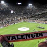 Kondogbia vuelve a ilusionar a Mestalla. Foto: As