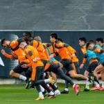 El viejo conocido del Valencia para reforzar la delantera