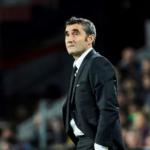 """Los resultados superan a las sensaciones en el Barça de Valverde """"Foto: Marca"""""""