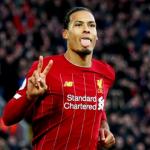 """Los centrales que el Liverpool tiene en agenda para suplir a Van Dijk """"Foto: AS"""""""