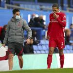 El Liverpool sin Virgil Van Dijk | foto: liverpool