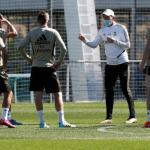 Los verdaderos 4 'fichajes de invierno' del Real Madrid. Foto: OKDiario
